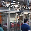 US-Präsident Donald Trump wirft der New York Times Hochverrat vor, nachdem sie über mutmaßliche digitale Eingriffe ins russische Stromnetz berichtet hatte.