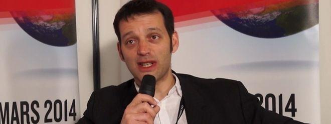Der Journalist Edouard Perrin muss vor Gericht.