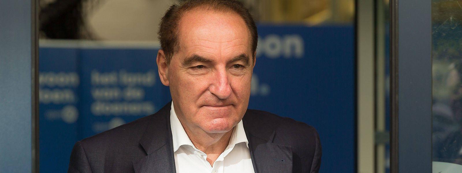 Karel Pinxten, membro do Tribunal de Contas Europeu entre março de 2006 e abril de 2018, é o primeiro caso de fraude comprovada na instituição europeia com sede em Kirchberg.