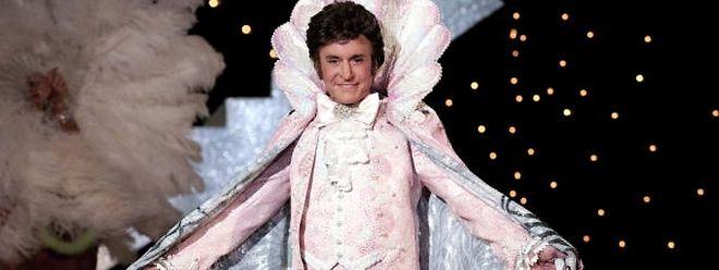 Uma coisa é certa: com este casaco, este Inverno não tenho frio!