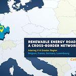 Comissão Europeia distingue projeto inovador que envolve Luxemburgo