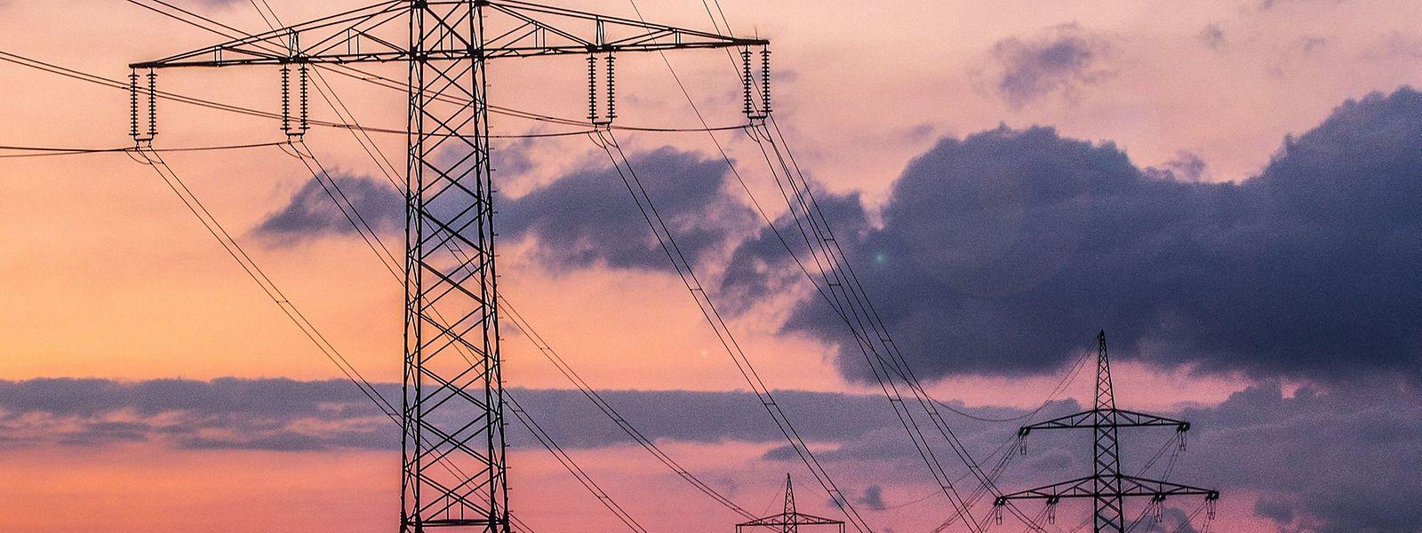 Die Energieversorgung steht im Zentrum der Rifkin-Pläne.