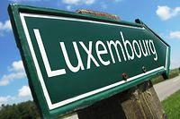 """In Luxemburg stehen die Ampel weiterhin auf """"Grün"""" - zumindest in wirtschaftlicher Hinsicht."""