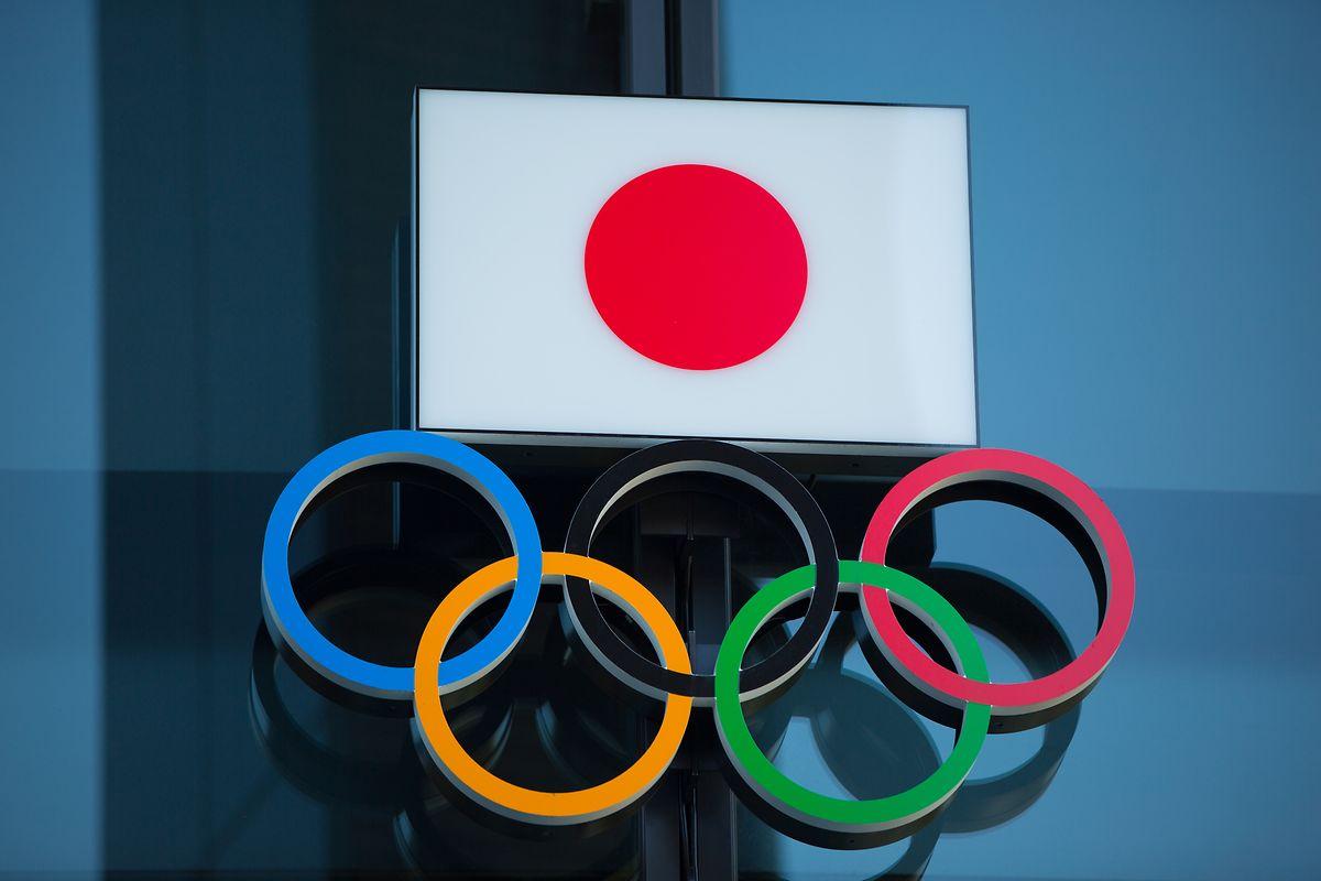 Die Olympischen Spiele 2020 in Tokio stehen auf der Kippe.