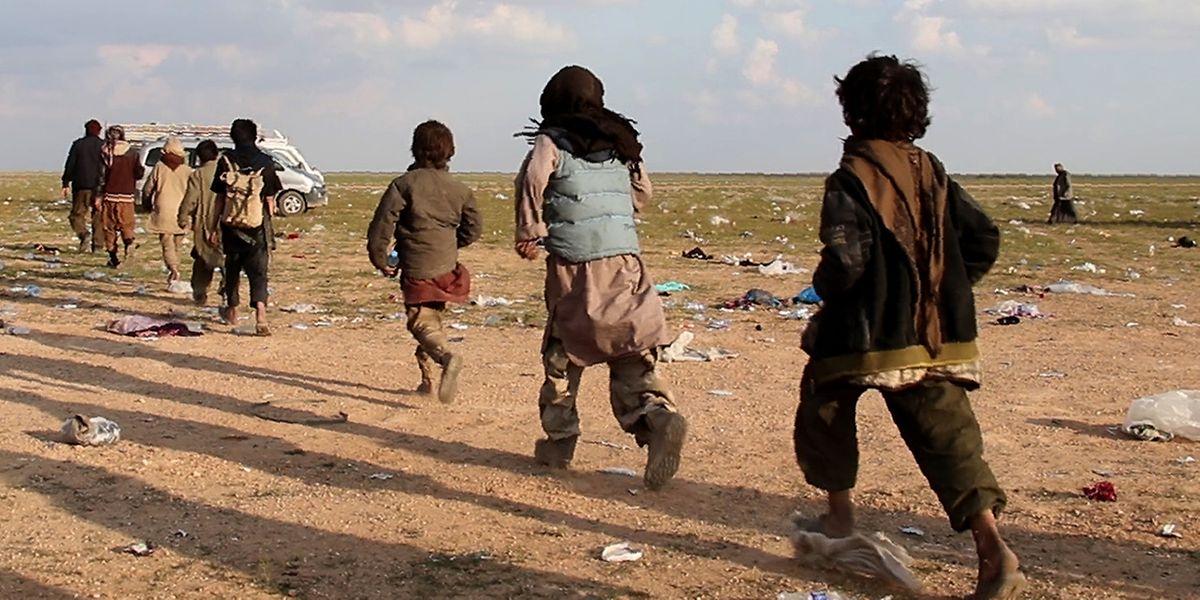 Un enfant sur cinq dans le monde est victime d'un conflit armé.