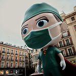 Covid-19. Espanha regista mais de 12.000 casos e 114 mortes num dia