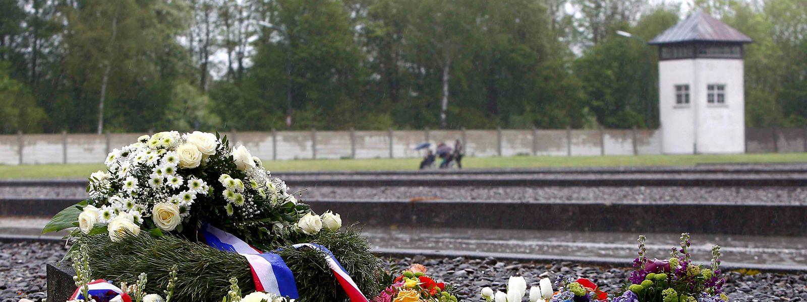 Der Ort Dachau ist weltweit verbunden mit der Erinnerung an die grauenvollen NS-Verbrechen.