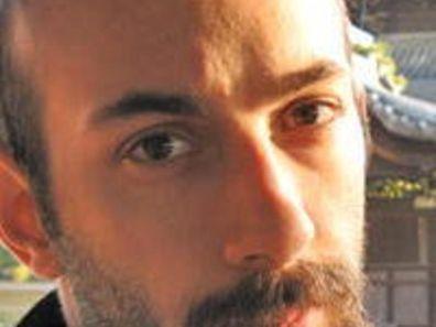O historiador Victor Pereira