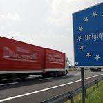 Alerta Bélgica. Atravessar a fronteira só com certificado