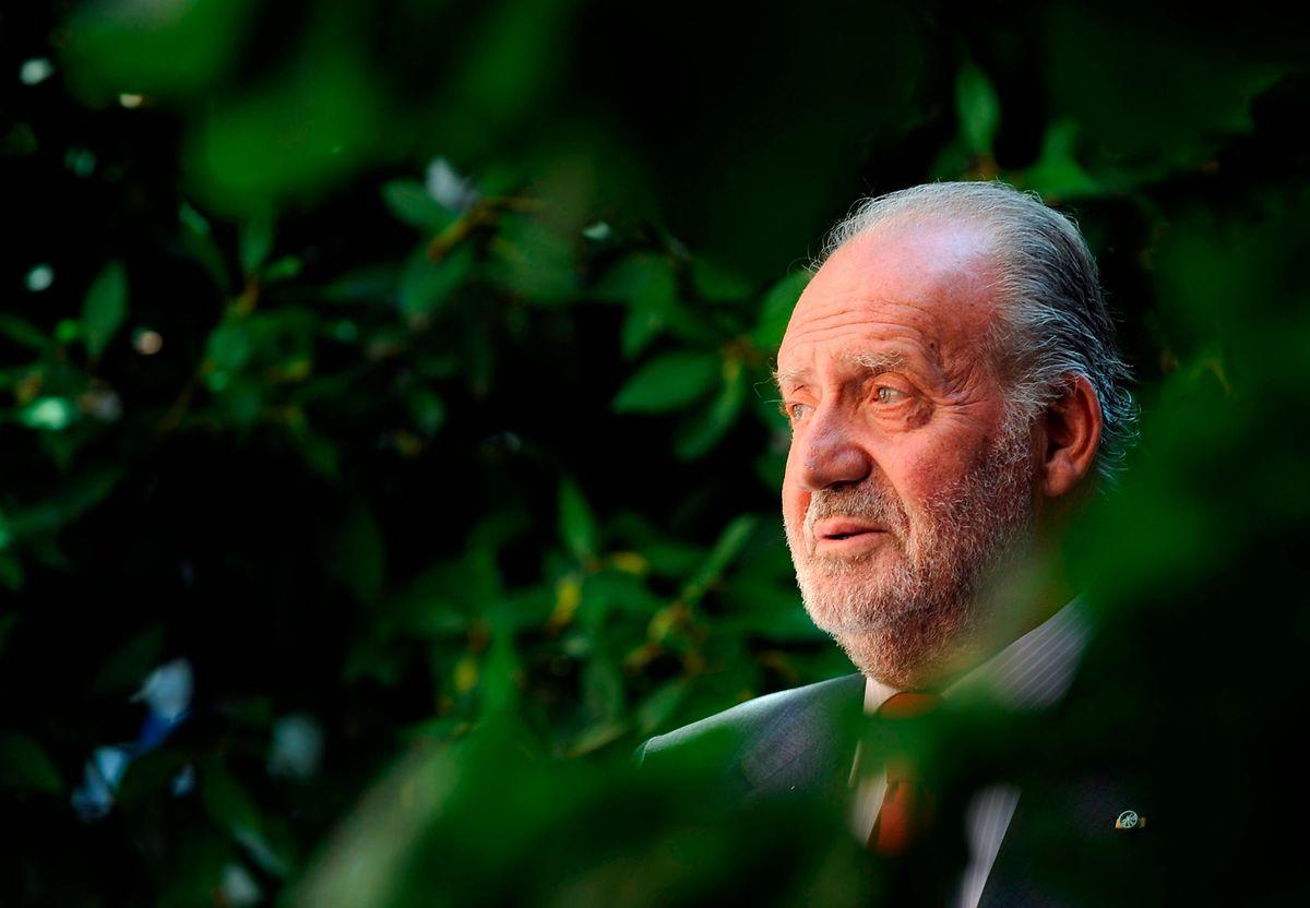 Die Vorwürfe gegen Ex-König Juan Carlos wiegen schwer.