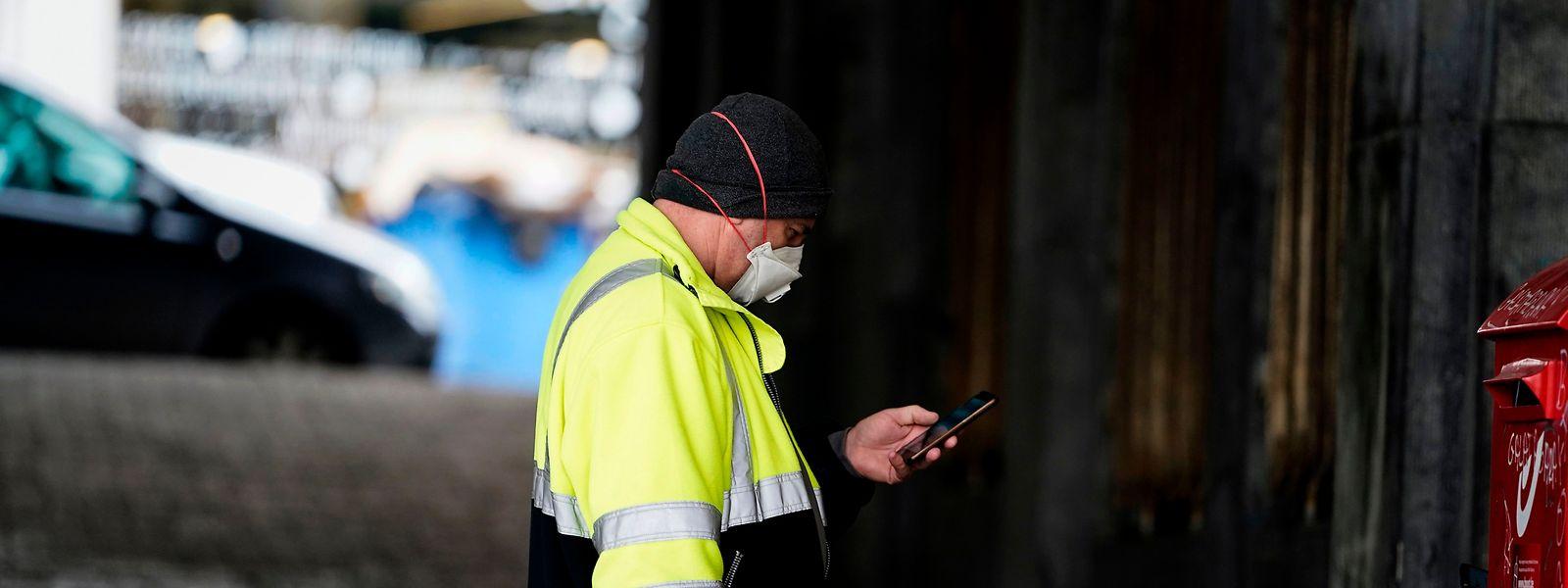 Le SPF Santé Publique a fait un appel aux dons à la suite d'une supposée arnaque portant sur 10 millions de masques.