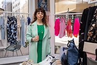 """WI, Concept Store """"Manalena"""" ,Magdalena Oliva. Foto: Gerry Huberty/Luxemburger Wort"""