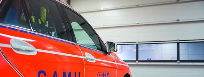 Für die Rettungskräfte ist am Wochenende Hochbetrieb.