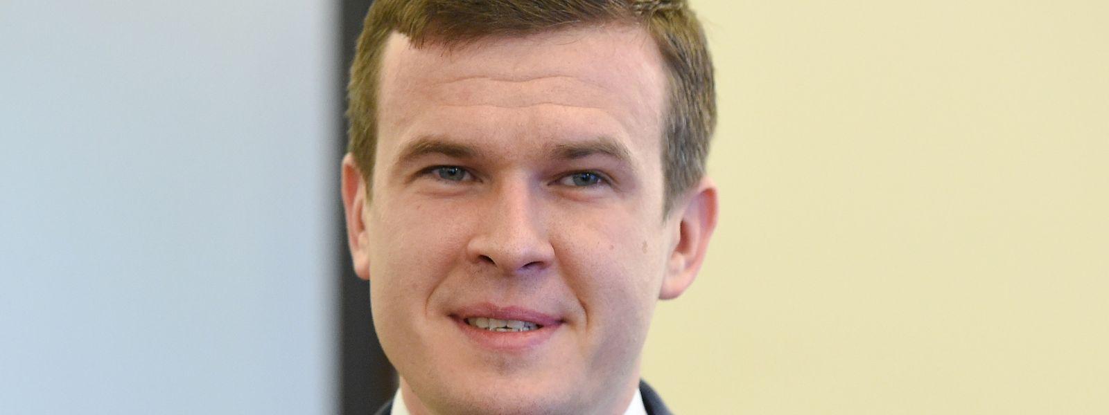 Voici le visage du futur président de l'AMA, le Polonais Witold Banka