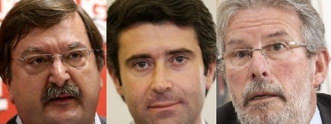 A conferência de hoje vai ser aberta pelo secretário-geral da UGT, Carlos Silva, e encerrada pelo secretário de Estados das Comunidades, José Luís Carneiro, e pelo presidente do Parlamento luxemburguês, Mars di Bartolomeo