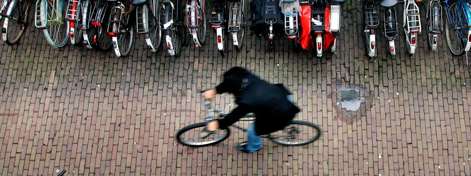En seize mois, 12.200 dossiers de demande de prime à l'achat d'un vélo ont été enregistrés.