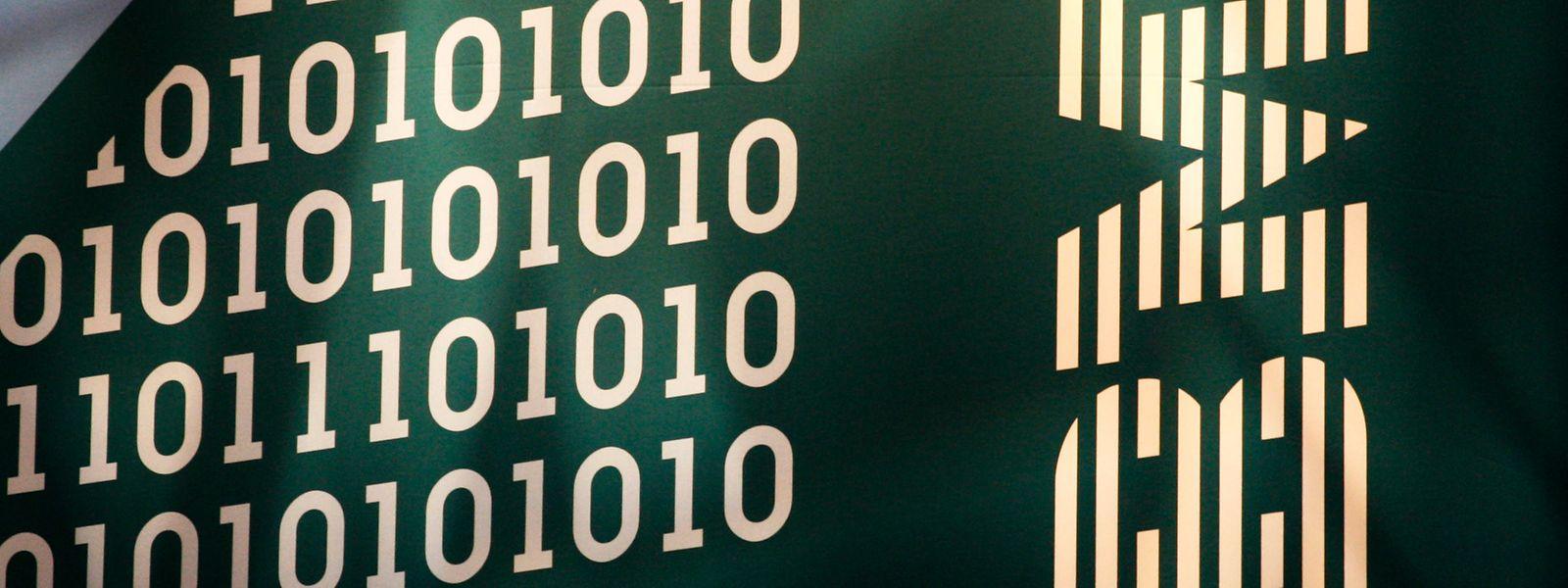 Laut LCGB beschäftigt IBM Luxemburg 313 Mitarbeiter. 38 davon sollen gehen.