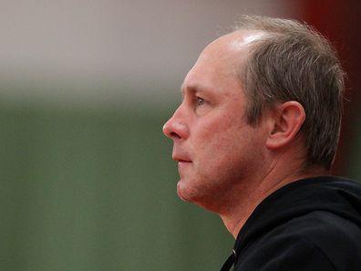 Axel Hornung hat laut der FLT gegen seinen exklusiven Arbeitsvertrag verstoßen.