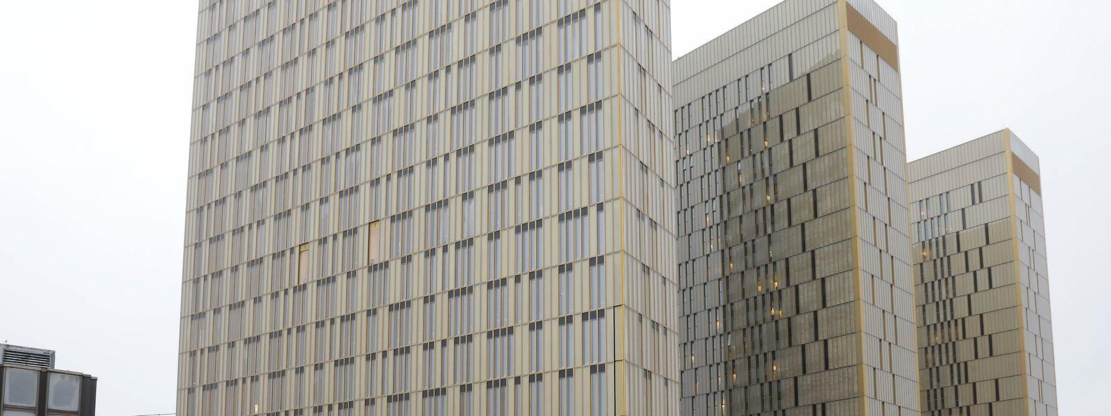 Viele EU-Institutionen, wie etwa der Gerichtshof der Europäischen Union, sind bereits in Luxemburg angesiedelt. Nun kommt auch die Europäische Staatsanwaltschaft im November 2020 dazu.