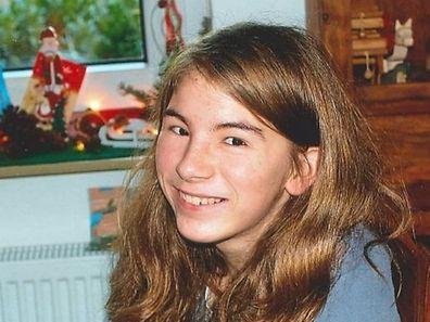 Die 18 Jahre alte Daniela Maria Lüdtke kehrte von einem Spaziergang nicht mehr zurück.