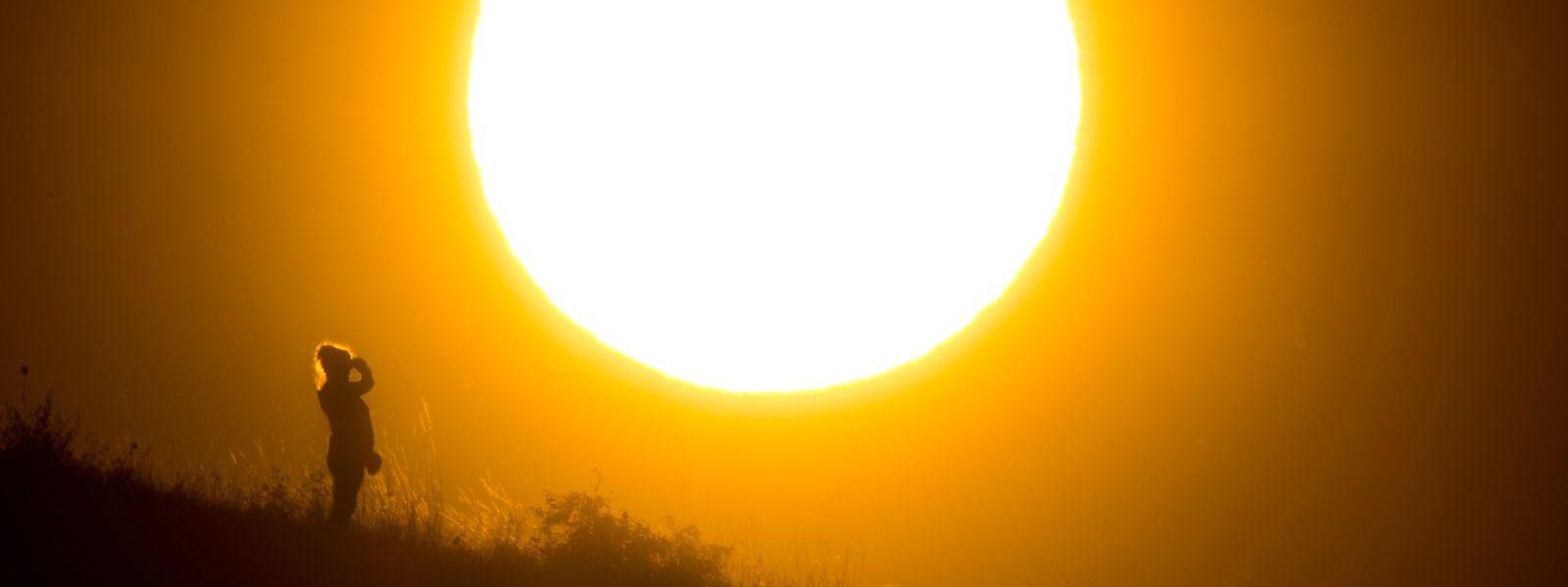 Geht es weiter wie bisher, leben wir Ende dieses Jahrhunderts wohl in einer drei bis vier Grad wärmeren Welt.