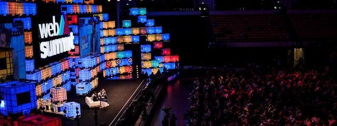 Environ 70.000 participants, dont 2.000 start-ups et 1.500 investisseurs à la recherche de partenaires – c'est l'affluence record de l'édition 2018 du Web Summit à Lisbonne.