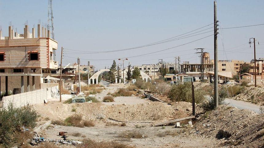 Rache für Niederlage: IS exekutiert 116 Zivilisten