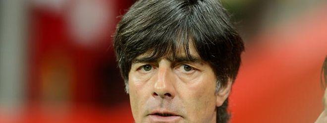DFB-Cheftrainer Löw hat ein Appartement in Berlin, in das er sich auch nach EM-Aus im Juli zurückzog.