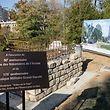 Grundsteinlegung des Monuments zu Ehren der freiwilligen Soldaten und der Militärmusik. Foto:Gerry Huberty