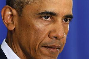 O presidente dos Estados Unidos, Barack Obama, quer fortalecer a transparência financeira
