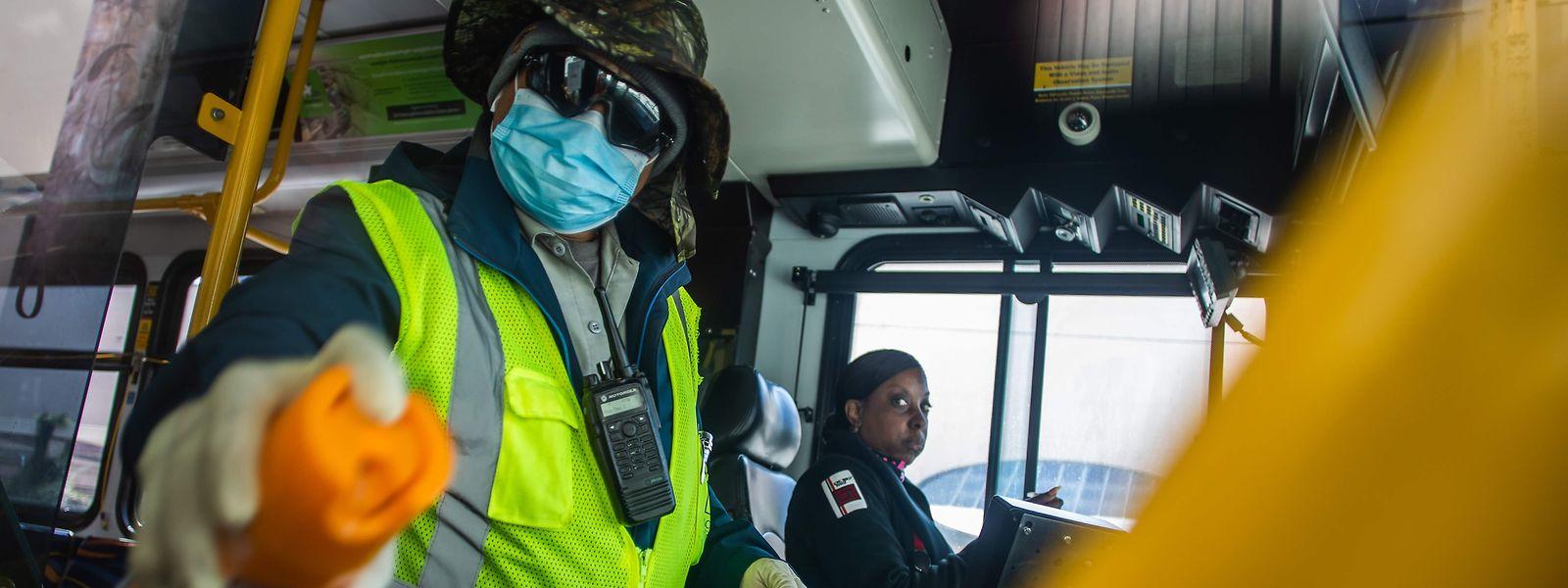 Les Etats-Unis sont en passe de devenir le nouvel épicentre de la pandémie.