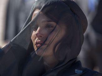 """Portman ist für ihr Rolle in """"Jackie"""" nominiert."""