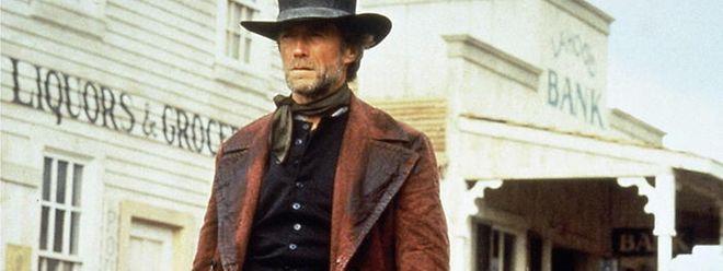 Eastwood ist der Westernheld par excellence - privat läuft es nicht so gut.