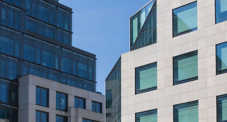 Wirtschaft, Fällige Rückzahlung der Bankkredite, Banken, Boulevard Royal, Foto: Lex Kleren/Luxemburger Wort