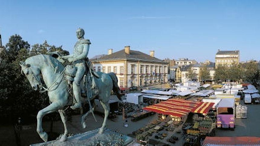 Le luxembourgeois est la lingua franca du pays: 7 personnes sur 10 le parlent avec leurs proches, au travail et à l'école.