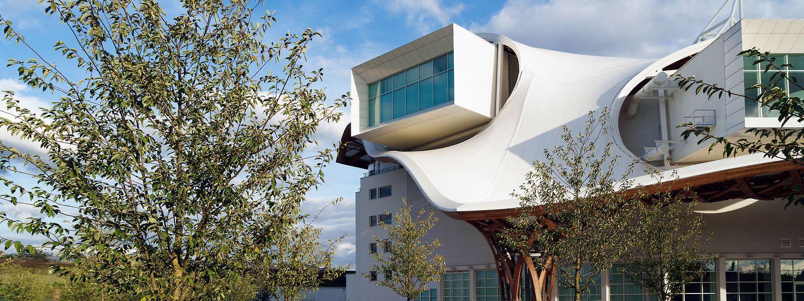 Après Laurent Le Bon et Emma Lavigne, le Centre Pompidou-Metz va être dirigé par Chiara Parisi.