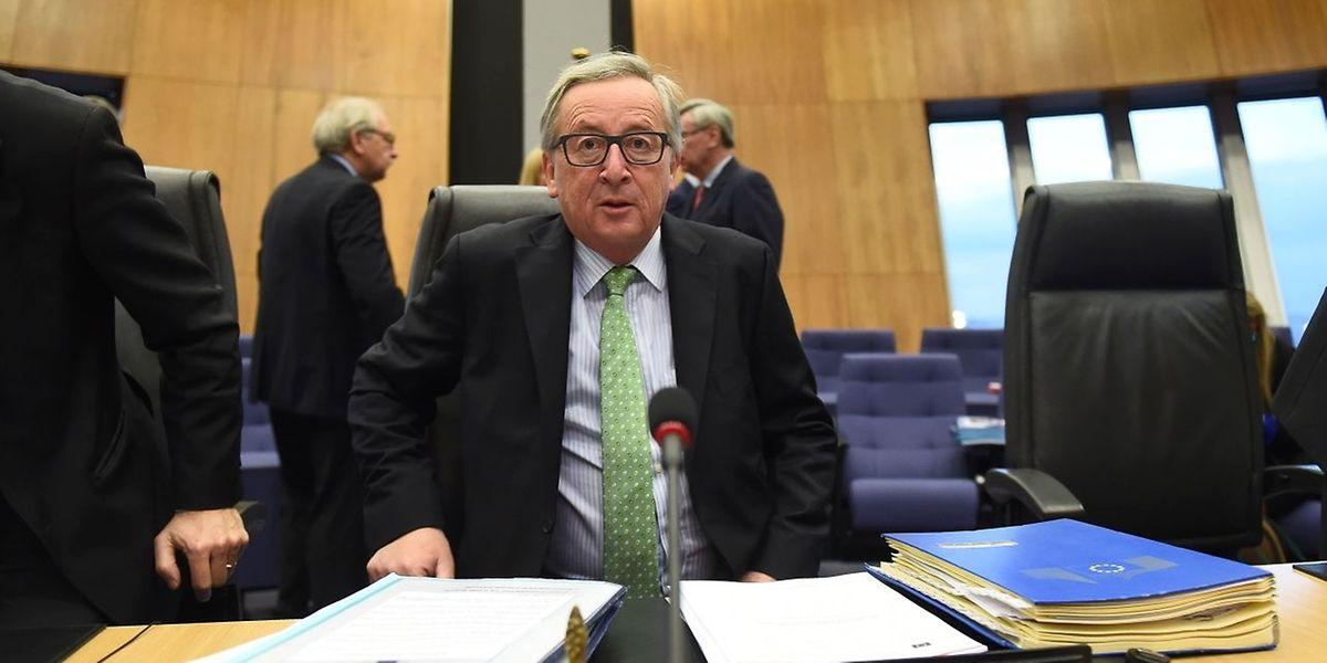 EU-Kommissionspräsident Jean-Claude Juncker lässt die polnischen Reformen prüfen.