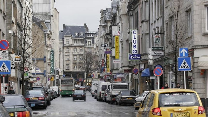 Rue de Strasbourg: a lawless zone according to some residents and traders