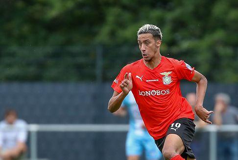 RM Hamm Benfica verliert erneut