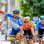 Covid-19. Dois ciclistas retirados da volta ao Luxemburgo em bicicleta por precaução