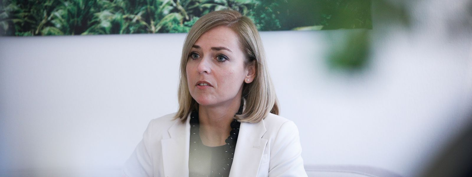 Dans les prochaines semaines, des amendements seront déposés par Taina Bofferding pour élargir les missions des agents municipaux, afin notamment de lutter contre le sentiment d'insécurité.