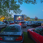 "Mamer adere ao cinema ""drive-in"""