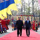 Coreias abrem embaixada conjunta