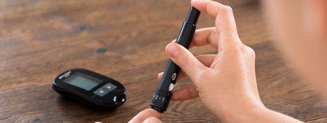 Die Untersuchung der Darmbakterien soll helfen, Diabetes-Krankheiten besser zu verstehen.