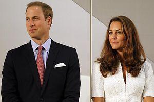 William und Kate wollen in Ruhe Weihnachten feiern.