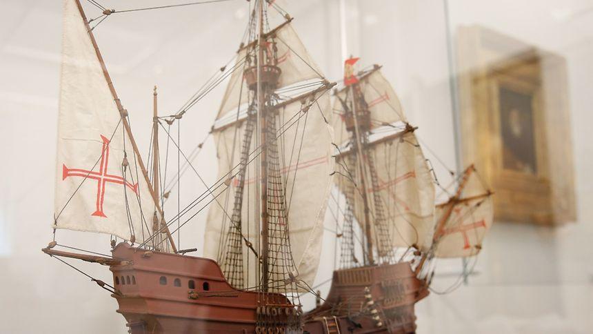 Mais de 150 tesouros e objetos de arte viajaram de Lisboa para o Luxemburgo
