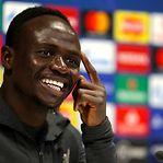 Senegalês Sadio Mané eleito melhor futebolista africano do ano