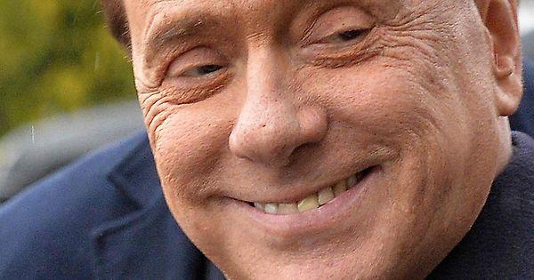 In New York: Silvio Berlusconi im Krankenhaus - Luxemburger Wort