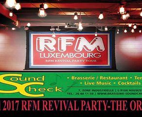 RFM Revival Party