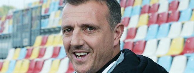 Pour la dernière sortie de son équipe, Manuel Cardoni ne s'attend pas à un relâchement des Danois déjà assurés de participer au prochain Championnat d'Europe.
